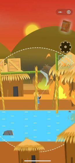 埃利斯的冒险之燃烧的小镇无限金币内购破解版图片3