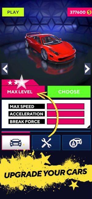 Smash Cars破解版图4