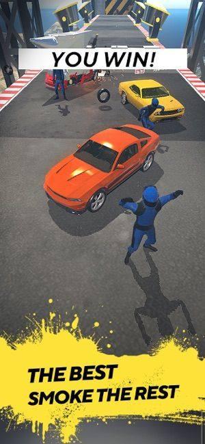 Smash Cars破解版图2