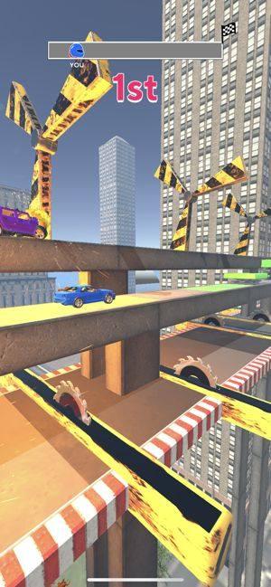 Smash Cars破解版图3