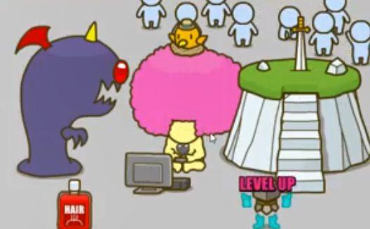 成长勇者游戏手机版下载图片4