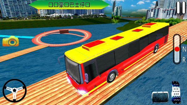 不可思议巴士车辆全解锁内购破解版下载图片2