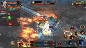 龙魂觉醒英雄争霸官方版图4