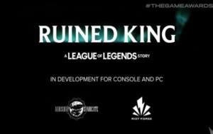 ruined king官网版图1