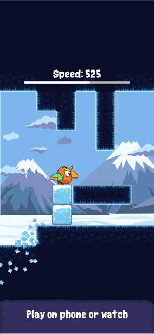 冻鸟游戏中文安卓版官网下载(Frozen Bird)图片3