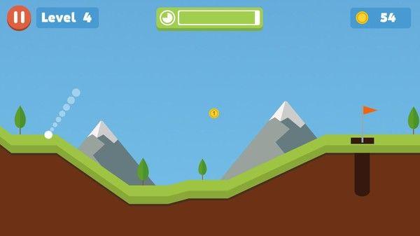 360度高尔夫游戏安卓手机版图3: