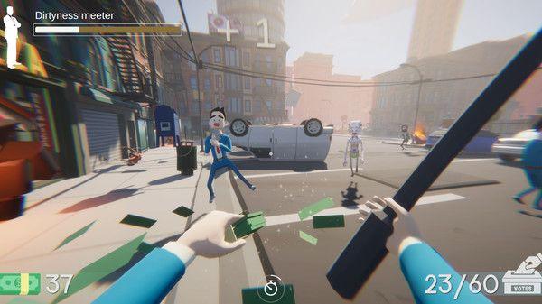 选举模拟器2020手机游戏中文版图片1