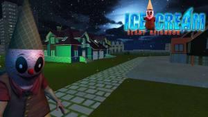 冰激凌吓人邻居游戏图4