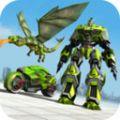 致命飞龙机器人手机游戏中文版 v1.8
