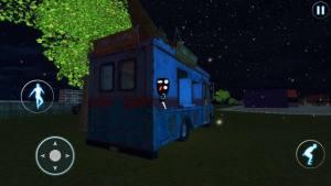冰激凌吓人邻居游戏图2