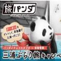 旅行的熊猫游戏中文手机版 v1.0
