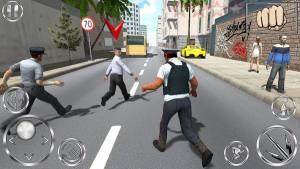 俄罗斯警察模拟器破解版图2
