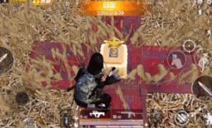 和平精英金色奖杯怎样得?吃鸡召唤空投获取金色奖杯攻略图片2