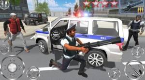 俄罗斯特警模拟器中文版图3