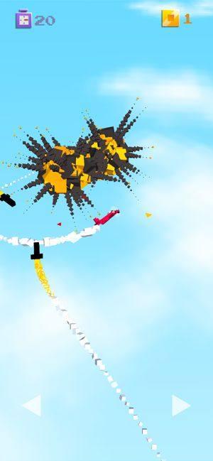 王牌导弹破解版图3