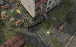 战术雇佣兵模拟器中文版图3