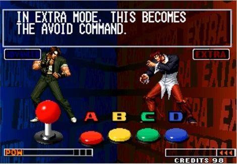 拳皇kof对战平台手机版安卓版下载(Arcade Live)图3: