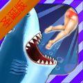 饥饿鲨进化2019圣诞版无限钻石破解版 v7.3.0