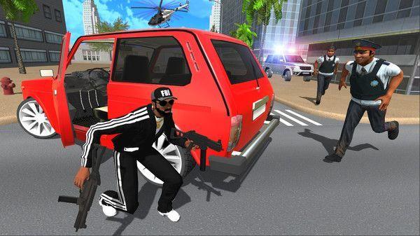 混乱城市模拟器无限金币中文破解版图片4