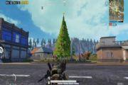 和平精英圣诞信号枪在哪里?圣诞信号枪刷新位置大全[多图]