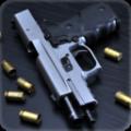 俄罗斯左轮游戏模拟器手机版app下载 v1.3