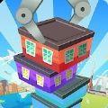 框架房屋游戏