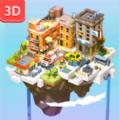 隐藏对象三维透视图游戏安卓版(Hidden Objects 3D Diorama) v1.0