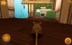 家庭老鼠模拟器游戏安卓手机版图片1