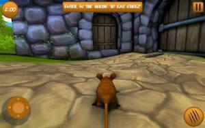 家庭老鼠模拟器游戏安卓手机版图片2