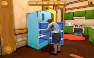 家庭老鼠模拟器游戏安卓手机版图片3