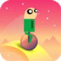 独轮车飞跃之旅游戏安卓手机版 V1.0.3