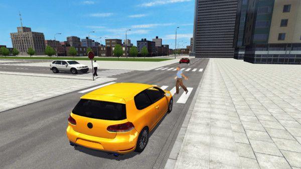 最真实驾驶游戏官方手机版下载图2: