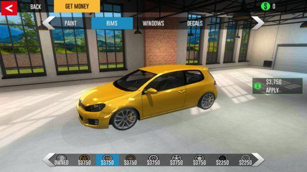 最真实驾驶游戏官方手机版下载图3: