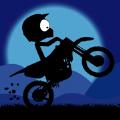 火柴人自行车模拟器游戏中文安卓版下载 v1.0