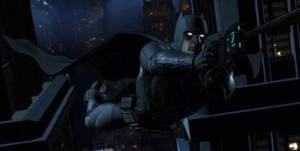 蝙蝠侠暗影版中文版图3