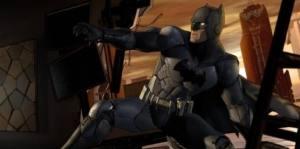 蝙蝠侠暗影版中文免费版图片4