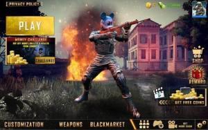 死亡触发前线僵尸射手的崛起游戏安卓版下载图片2