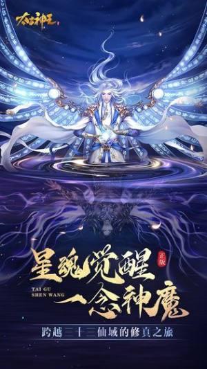 太古神王2官网版图3