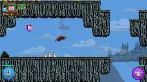 绝境奔跑游戏图3
