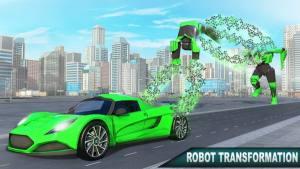 青蛙忍者英雄机器人游戏官方中文版图片1