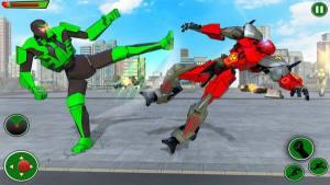 青蛙忍者英雄机器人游戏官方中文版图片3
