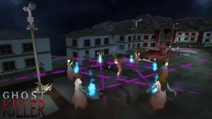 猛鬼煞星游戏图3