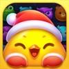 开心消消乐1.76圣诞版破解版2020下载