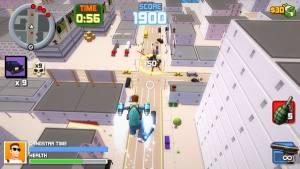 方块城市枪战游戏中文手机版图片3