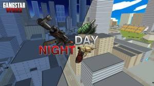 方块城市枪战游戏中文手机版图片1
