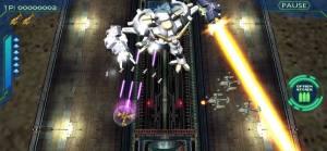 ZERO GUNNER 2 classic破解版图3