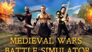 中世纪全面战役模拟器中文版图5