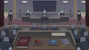 Law Law Land游戏图5