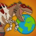 杂交先端恐龙中文版