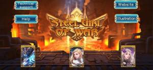 钢铁战争女孩游戏中文版图片2